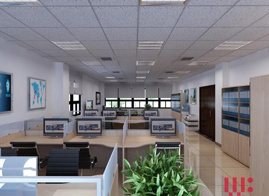 Lựa chọn phong cách thiết kế văn phòng cho doanh nghiệp