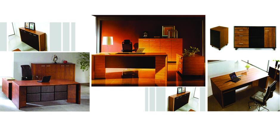 Thiết kế văn phòng - Thi công nội thất