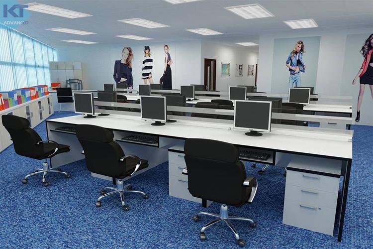 Văn phòng Gloria Jean