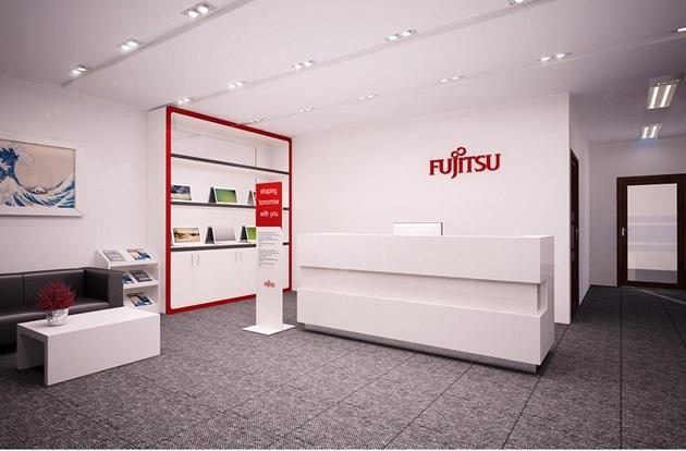 Fujitsu Việt Nam - FVL