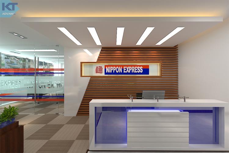 Văn phòng Nippon